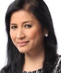 Photo of Melisse 'Mumay' Santiago