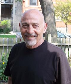 Photo of Jerry Blumenthal