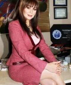Photo of Ava Cadell