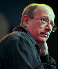 Photo of Silvio Rodriguez