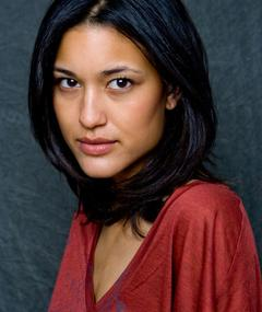 Photo of Julia Jones