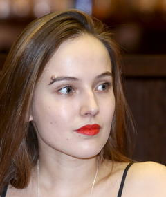 Photo of Tereza Voríšková
