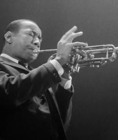 Photo of Lee Morgan