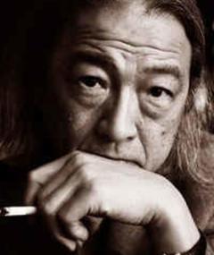 Photo of Naoki Tachikawa