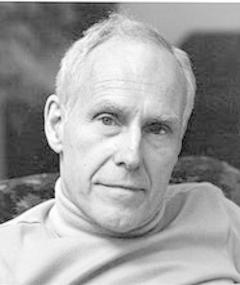 Photo of Barney Rosset