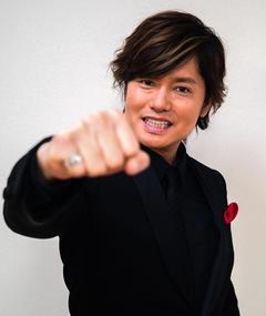 Photo of Shotaro Morikubo