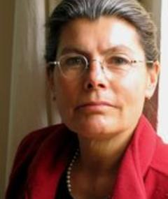 Photo of Heidi Lüdi