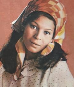 Photo of Esmeralda Barros
