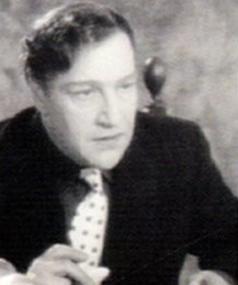Photo of Joseph Bercholz
