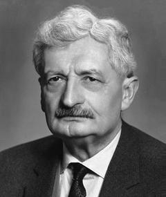 Photo of Hermann Oberth