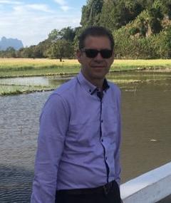 Photo of Graham Tardif