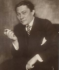Photo of Paul Wegener
