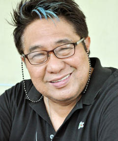 Photo of Maryo J. De los Reyes