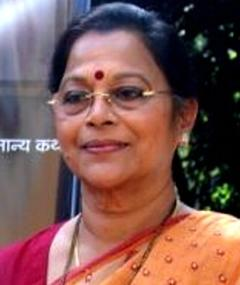 Photo of Seema Deo