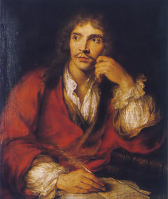 Photo of Molière