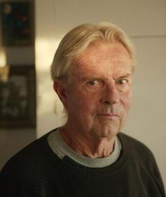 Photo of John Aes-Nihil