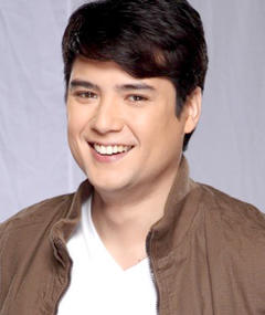 Photo of Geoff Eigenmann