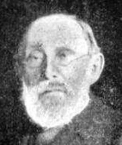 Photo of Rudolph Erich Raspe