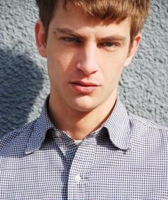 Photo of Lucas Escariz
