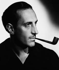 Photo of Basil Rathbone