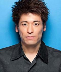 Photo of Ryuta Sato
