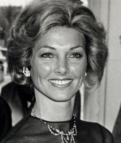 Photo of Marianne Gordon