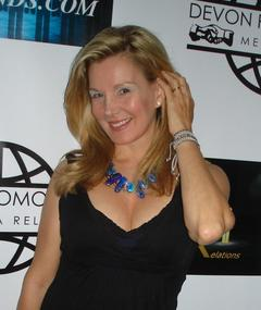 Photo of Megan Blake