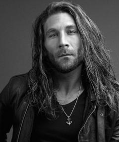 Photo of Zach McGowan