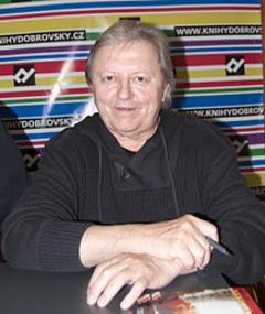 Photo of Václav Neckár