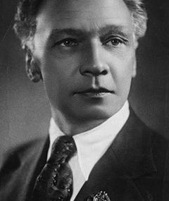 Photo of Mikhail Troyanovsky