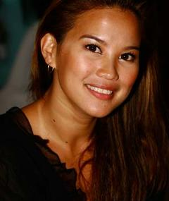 Photo of Andrea Del Rosario