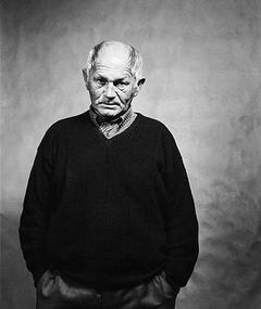Bohumil Hrabal adlı kişinin fotoğrafı