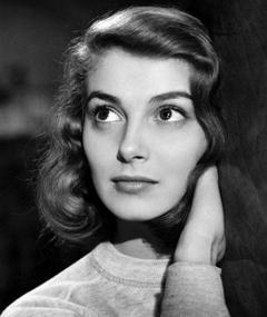 Photo of Pier Angeli