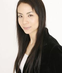 Photo of Hiroko Yashiki