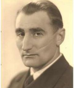 Photo of Willi Heinrich