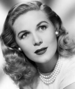 Photo of Rita Corday