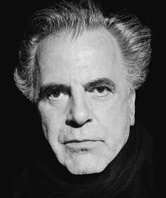 Photo of Maximilian Schell