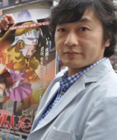 Photo of Kazuhiro Furuhashi
