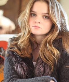 Photo of Kerris Dorsey