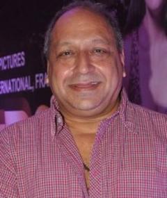 Photo of Sudhir Pandey