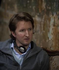 Photo of Tom Hooper