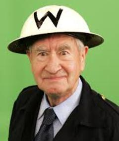 Photo of Bill Pertwee