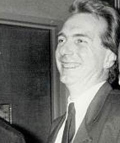 Photo of Pierre Gendron