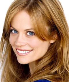 Photo of Claire Coffee