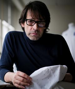Photo of Peter Saville