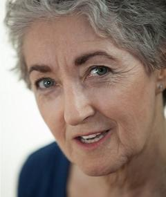 Photo of Katherine O'Sullivan
