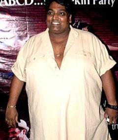 Photo of Ganesh Acharya
