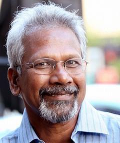 Photo of Mani Ratnam