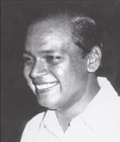 Photo of G. Venkateswaran