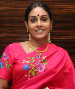 Photo of Saranya